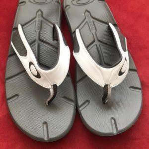 cbc171720c44 Oakley Shoes - New Oakley factory lite sandals men s size 14